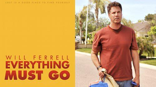 Everything Must Go, quiero verla 1