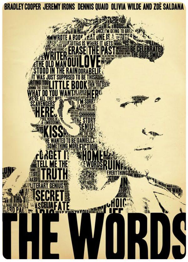 The Words, la película que une a Bradley Cooper con Jeremy Irons 1