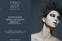 Curso maquillaje profesional 1