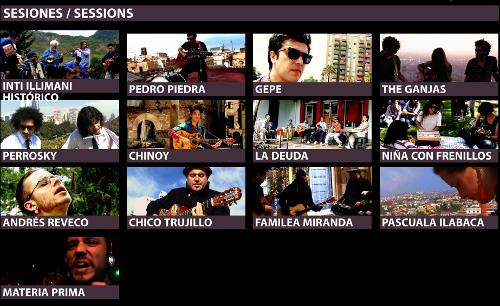 Yatoka… conciertos para llevar a la chilena 1