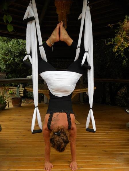 Yogaswing: gran descubrimiento! 1
