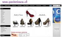 Web: Yovitrineo.cl 1