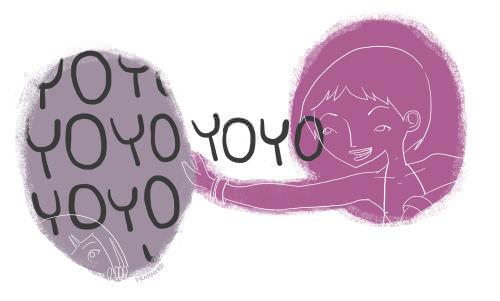 Yo, yo, yo y más yo: cuando sólo hablas de ti mism@ 1