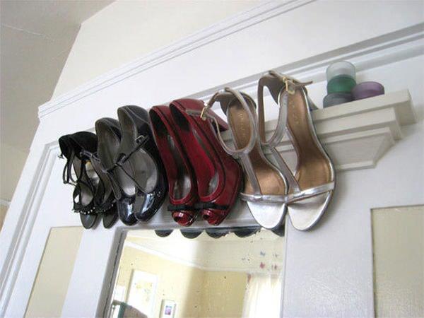 ¿Cómo guardar los zapatos? 8