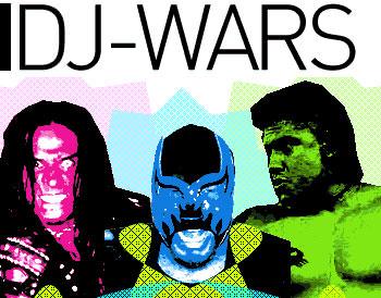 Dj Wars