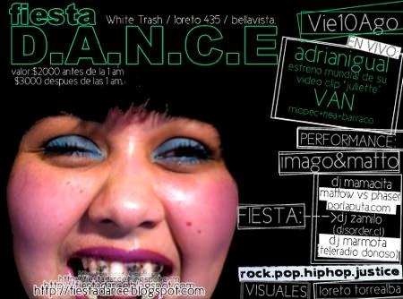 Fiestadance