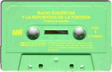 Radioguerris