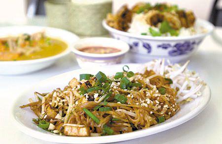 Taller De Cocina Tailandesa Zancada Lo Que Conversas